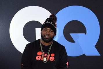 """Raekwon Will Record A Verse For Drake's """"Wu-Tang Forever,"""" Says The Track Is """"All Love"""" [Update: Wu-Tang Speak On Remix Delay]"""