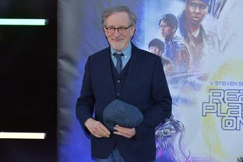 Steven Spielberg Set To Make DC Superhero Movie