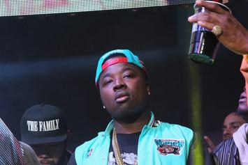 "Troy Ave Reveals Artwork & Tracklist For ""New York City"" Album"