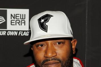 "Listen To Bun B's New Album ""Trill OG: The Epilogue"""