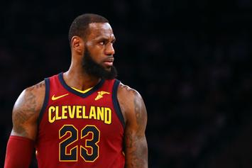 LeBron James: Cavs' Roster Moves Hurt Playoff Preparation