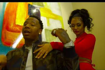 """Moneybagg Yo Releases Self-Directed Video For """"Perfect Bitch"""""""