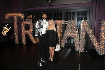 Tristan Thompson's Dad Threatens To Release Tell-All Book On Kardashian Drama