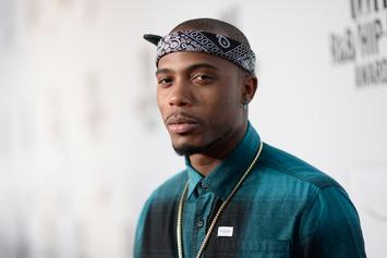 "Album Snippets Of B.o.B.'s ""Underground Luxury"" (Hosted By DJ Drama)"