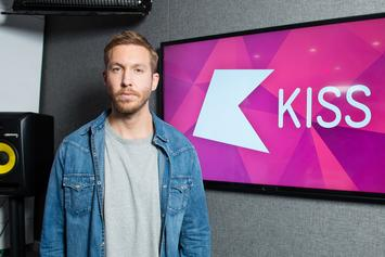 Calvin Harris Sued Over Alleged Home Rental Scam