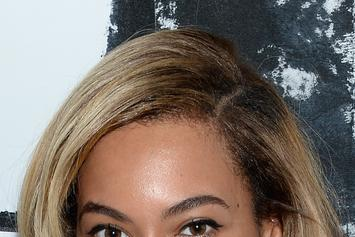 Beyonce Releases New Self-Titled Surprise Album On iTunes