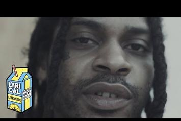 "Valee Is On Tilt In ""Skinny"" Video"