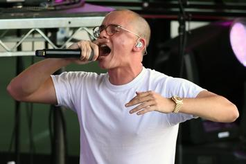 "Logic Was ""F***ing With Everybody"" When He Threatened Retirement"