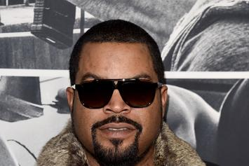 """Ice Cube Announces Release Date For """"Everythang's Corrupt"""" LP [Update: New Release Date Announced]"""