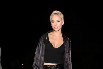 YesJulz Shares Tearful Apology For N-Word Tweet