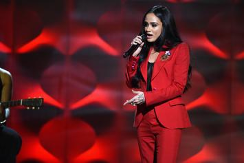 "Kehlani Opens Up About Her Sexual Orientation: ""I'm Queer"""