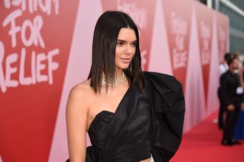 Kendall Jenner's House Reportedly Robbed Of Over $200,000 In Jewelry