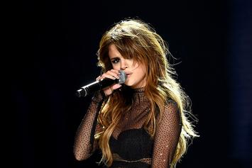 The Weeknd & Selena Gomez Rumored To Share Clothes