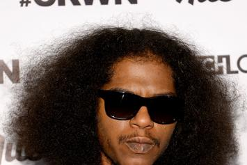 "TDE Announces Ab-Soul's ""Black Lip Pastor"" Coming Soon [Update: Once Again, Ab-Soul Says ""Black Lip Pastor"" Not The Title]"