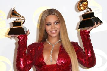 Beyonce Teams Up With Google To Announce Four More Student Scholarships
