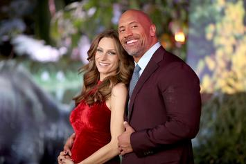 Dwayne Johnson Welcomes Third Daughter Tiana Gia Johnson