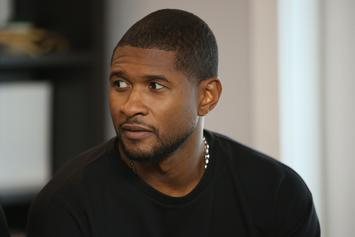 Man Found Guilty For Homicide Of Usher's Stepson