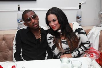 Fabolous & Emily B Spotted Together At Coachella: Report