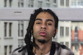 "Stream Robb Bank$ New Album ""Year Of The Savage"""