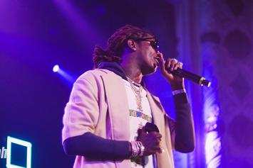 """Review: Young Thug's """"I'm Up"""""""