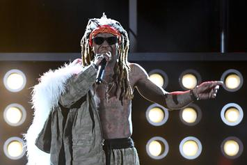 "Young Thug On Continuing Lil Wayne's ""Carter"" Series: ""He Did 1 To 5, I'm Gonna Do 6 To 10"""