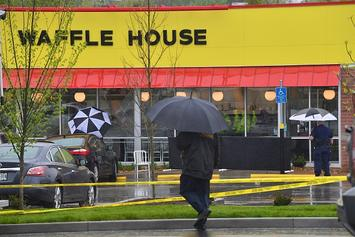 Waffle House Offers To Pay For Victims' Funeral Costs