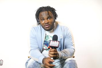 """Tee Grizzley Teases """"First Day Out Remix"""" Featuring Meek Mill"""
