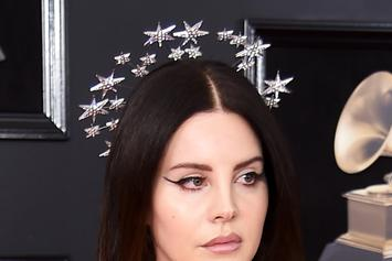 "Lana Del Rey & The Weeknd To Collaborate On ""Lust For Life"""