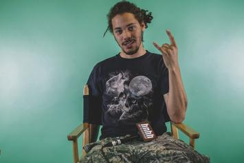 What Is Redbull Sound Select Anyway? 30 Days In LA With Kweku Collins, Pell, Tory Lanez & More