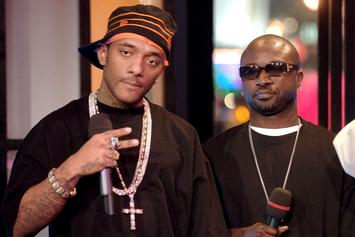 "Stream Mobb Deep's Album ""The Infamous Mobb Deep"""