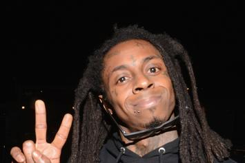 """Lil Wayne Reportedly Refusing To Give Cash Money """"Tha Carter V"""" Masters Until They Pay Him"""