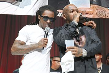 """Lil Wayne Responds To Birdman's Claim That """"Carter V"""" Is Coming Soon: Report"""