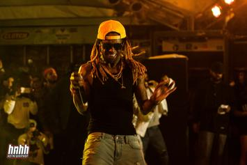"Lil Wayne Says Drake Will Be On ""Tha Carter V"" Multiple Times"