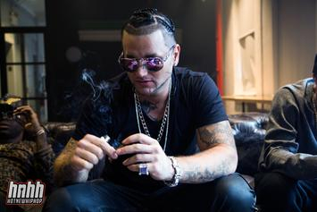 "Stream RiFF RAFF's ""NEON iCON"" In Its Entirety"