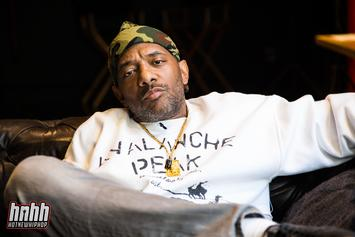 Prodigy Was Reportedly Wheeled Out On A Stretcher After Saturday Concert