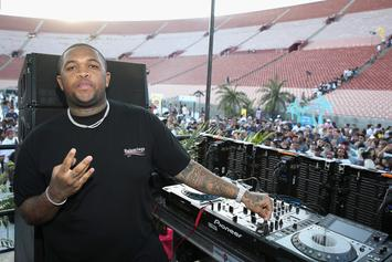 DJ Mustard Announces Debut Album Title