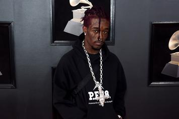 """Lil Uzi Vert Continues To Tease """"Luv Is Rage 2"""""""