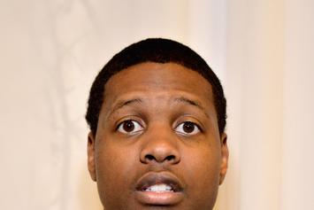 """Lil Durk Says His Beef With Tyga Is Explained On """"Signed To The Streets 2"""""""