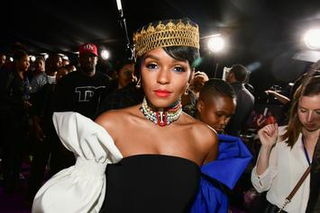 "Janelle Monáe Opens Up Sexually ""I'm A Free-Ass Motherf****er"""