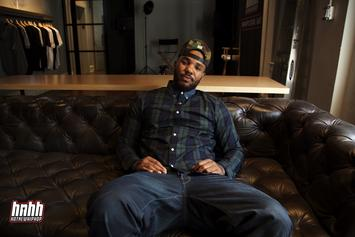 The Game's Manager Wack 100 Speaks On Knocking Out Stitches