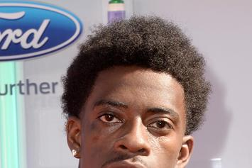 Rich Homie Quan Hoping To Get Nicki Minaj & Big Sean On Debut Album