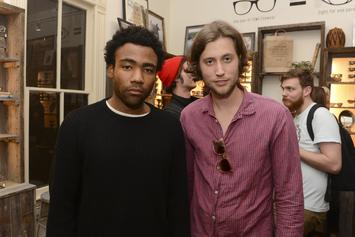 Childish Gambino's Most Unexpected Career Moves