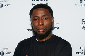 "9th Wonder Confirms Kendrick Lamar's ""Duckworth"" Is A True Story"