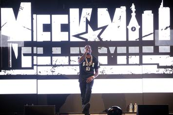 """Review: Meek Mill's """"Dreamchasers 3"""""""