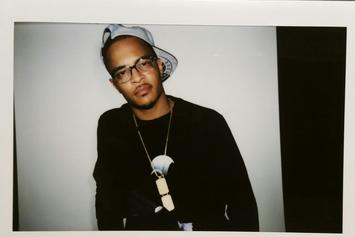 "T.I. Sued Over Concert Stage From ""America's Most Wanted"" Tour"