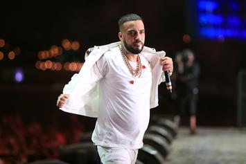 "French Montana's ""Jungle Rules"" (Review)"