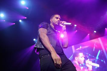 Trey Songz Released From Jail, Charged With Assaulting Police Officer