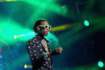 "Wiz Khalifa Releases 3 New Songs With Cardo To Celebrate Anniversary Of ""Kush & OJ"""