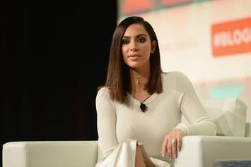 "Kim Kardashian Says Tristan Thompson Cheating Scandal Is ""So F*cked Up"""