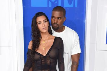 """Kim Kardashian Was Unaware That Kanye West Got Twitter Again: """"Wait, Is This Real?"""""""